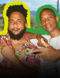 Thumbnail for: Driver Radio: Jamaica