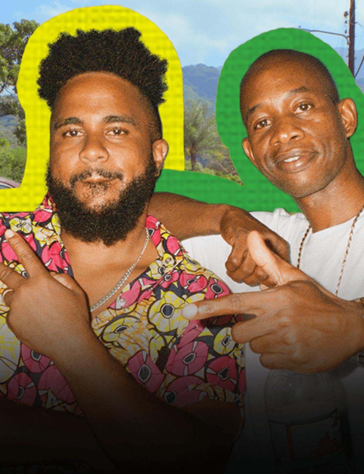 Driver Radio: Jamaica