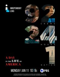 Thumbnail for: A Day in the Life of America