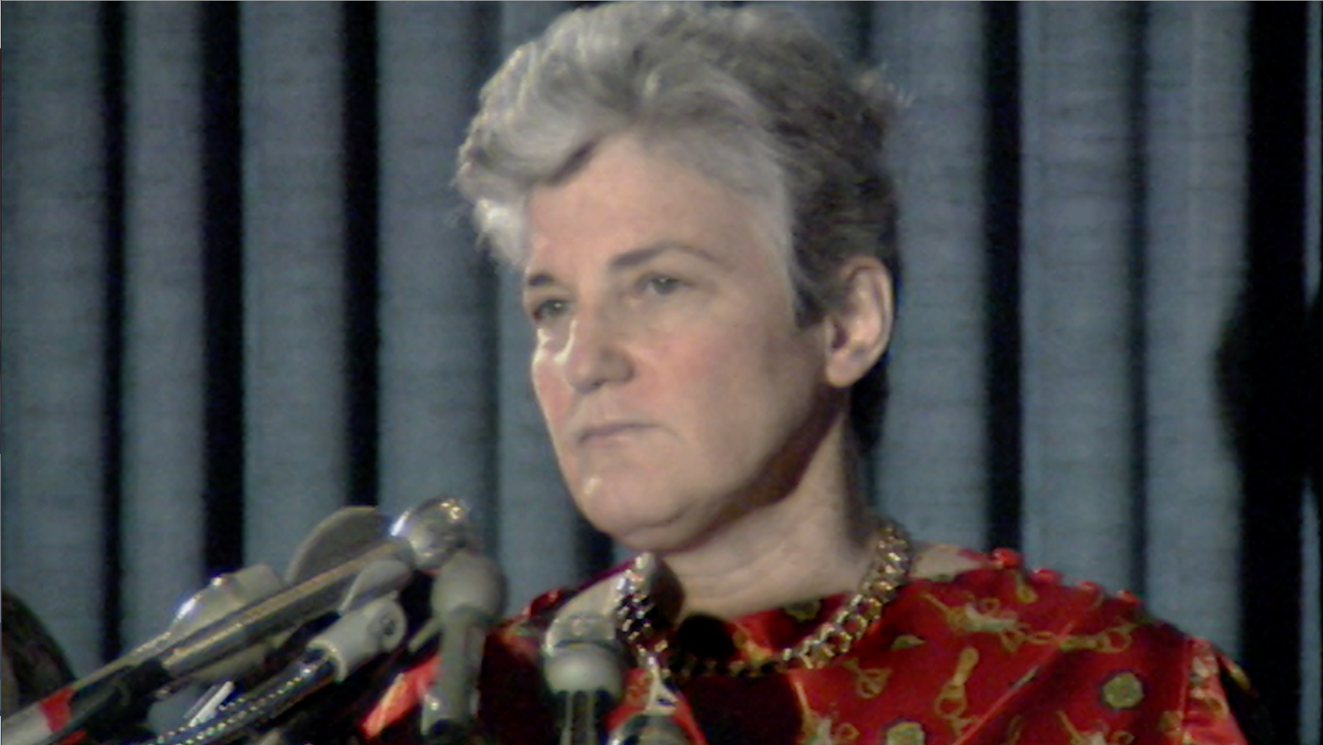 Lynne Abraham at a press conference, from archival news report, seen in Philly D.A.