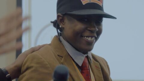 Thumbnail for: UPDATE: LaTonya Myers Inspires Others to Reform the Justice System