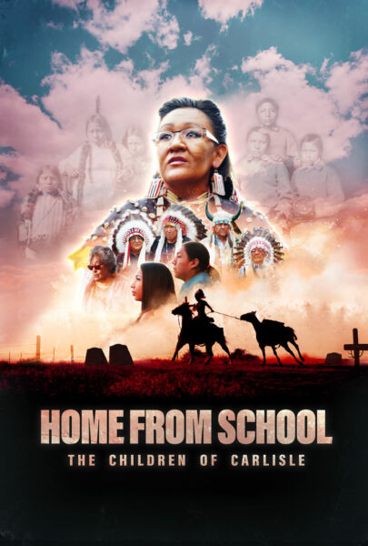 Home From School: The Children of Carlisle