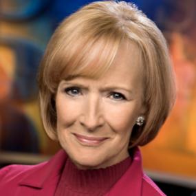 Judy Woodruff | Author | PBS NewsHour