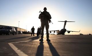 AFGHANISTAN-US-NATO-MILITARY