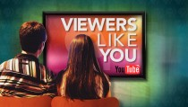 VIEWERS LIKE YOU monitor