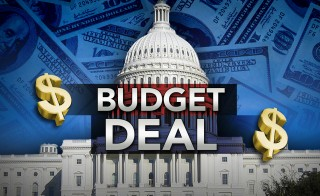 Budget negotiations are hitting snags