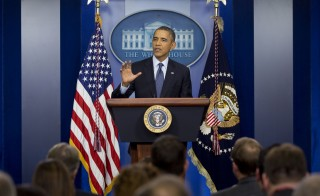 Obama Warns Of Deep Recession In Urging Debt-Ceiling Increase