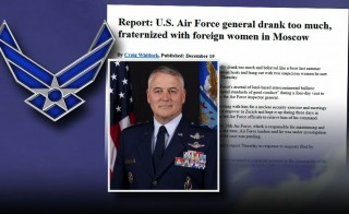 Air Force cheating scandal
