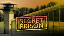 secret prison monitor