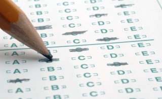 Remember fretting about your ACT and SAT scores? A new study reveals that it really is only a number and not a reliable predictor for college success.