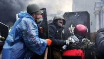 UKRAINE-POLITICS-UNREST