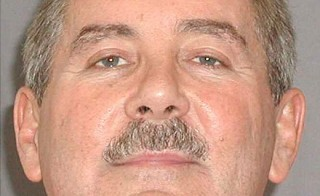Allen Stanford. Photo by United States Marshals Service