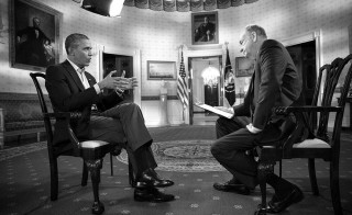O'Reilly interviews President Barack Obama