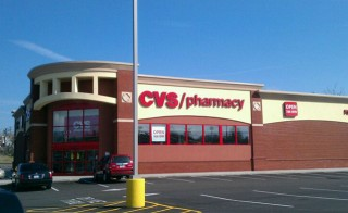 CVS Caremark stopped selling tobacco products in all of its CVS/pharmacy stores this week, ahead of a schedule announced earlier this year. Photo by Wikimedia Commons user Calmon1