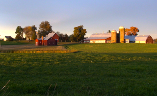 Lee_farm_sunset_hdr_1