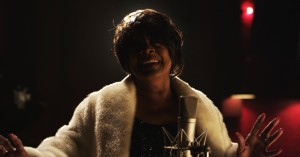 "Back-up singer Merry Clayton is featured in the documentary ""20 Feet from Stardom."" Photo courtesy of RADiUS-TWC"