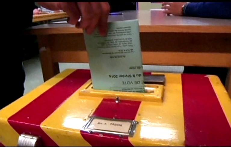 Switzerland immigration voting