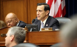 Photo by the office of Congressman Darrell Issa/ Flickr