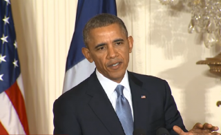 Obama News Conference 02-11-14