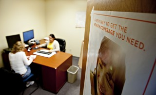 Health Insurers Balk At Obamacare Concessions Over Concern On Rising Risk