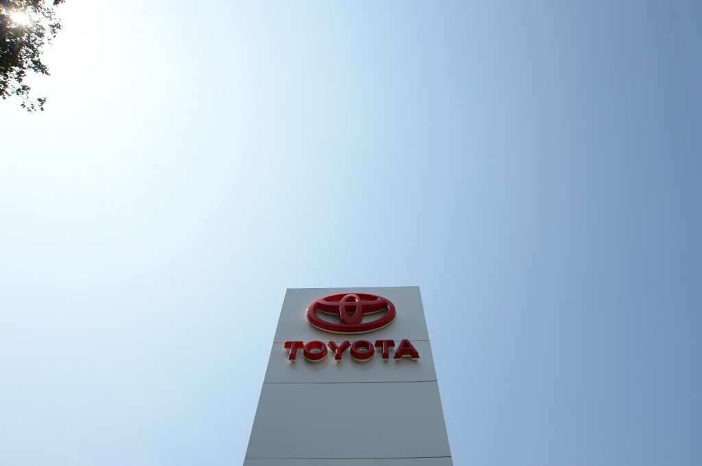 Toyota Vehicles As Australian Car Manufacturing Faces Extinction With Toyota Exit