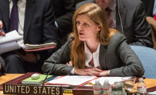 United Nations Security Council Debates The Escalating Situation With Russia And Ukraine