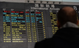 CHINA-MALAYSIA-VIETNAM-MALAYSIAAIRLINES-TRANSPORT-ACCIDENT