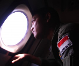 INDONESIA-MALAYSIA-MALAYSIAAIRLINES-CHINA-TRANSPORT-ACCIDENT