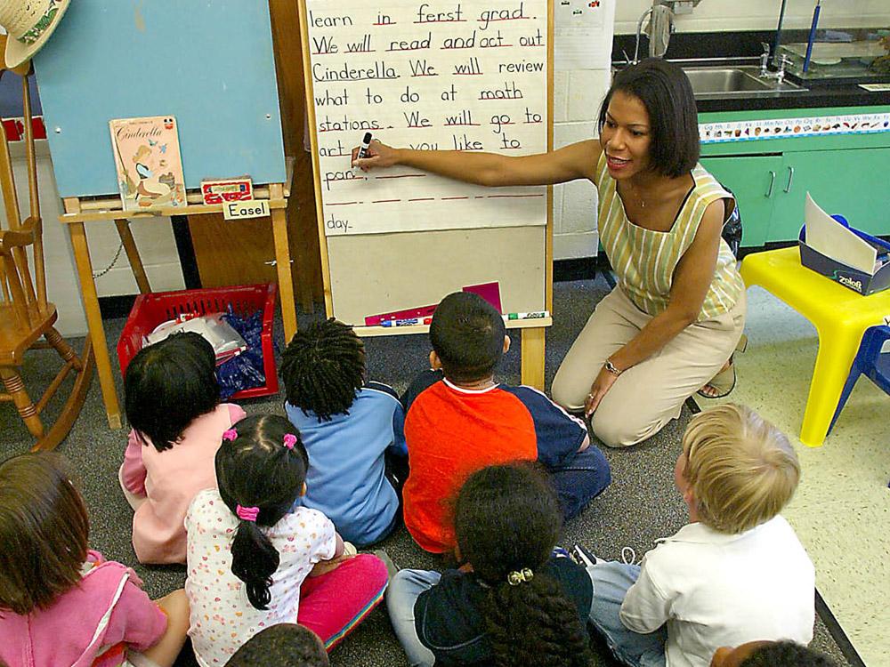 823754 kids in class