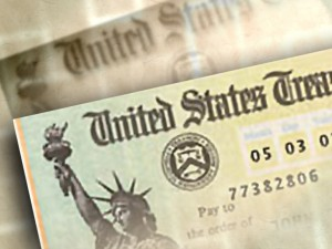 839154 social security check