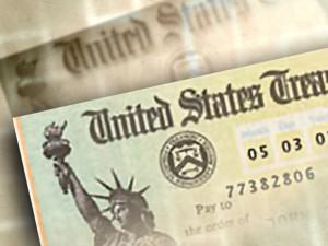 839154 social security check