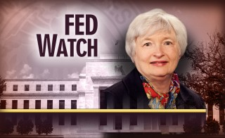 FED WATCH monitor yellin fed reserve