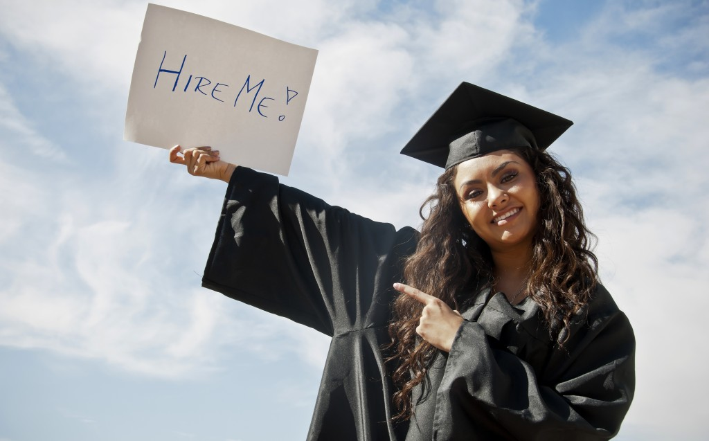 A new plan proposed by Michigan legislators would create a pilot program to send low and middle income students to college for free, as long as they promise to pay into the program with a percentage of their post-graduate incomes. Image by Mehmed Zelkovic/Getty Images
