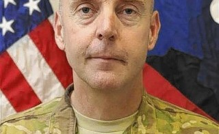 Army Brigadier General Jeffrey Sinclair