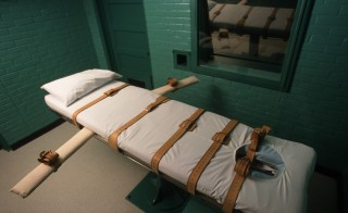 Documents released on Friday reveal that Joseph Wood received a total dose of lethal medication that is 15 times higher than what the state of Arizona recommends for executions.  Photo by Joe Raedle/Newsmakers via Getty Images