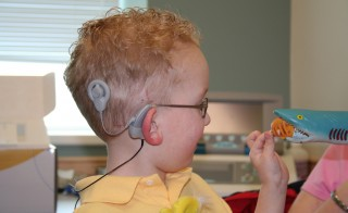 A new study out of Australia has promising potential for patients across the globe who use cochlear implants. Photo by Flickr user ryanjpoole