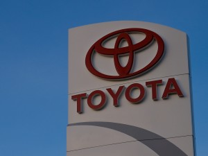 After getting hit with a $1.2 million fine for its mishandling of safety issues in 2009 and 2010, Toyota is learning to be more proactive about customers' safety.  Photo by Michael Brunk/Flickr