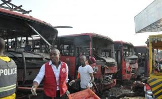 Bomb explodes in Abuja