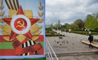 MOLDOVA-TRANSDNIESTR-UKRAINE-RUSSIA