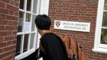 Harvard Ends Early Admission Policy