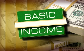BASIC INCOME monitor