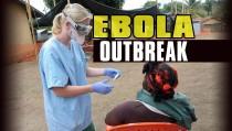 EBOLA OUTBREAK  africa monitor