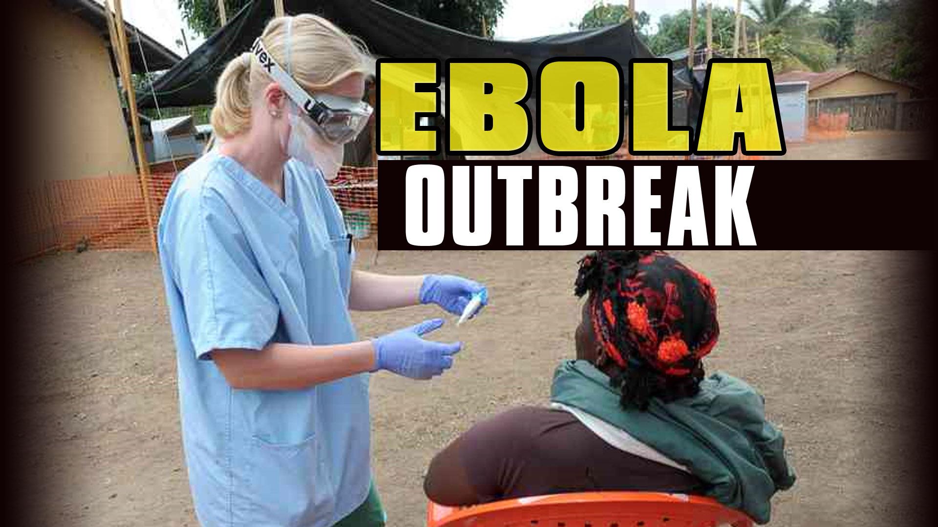 essays on ebola