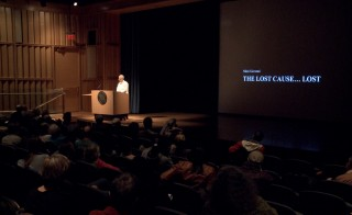Nikki Giovanni reads 'The Lost Cause ... Lost'