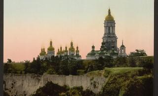 La Lavra, Kiev, Russia