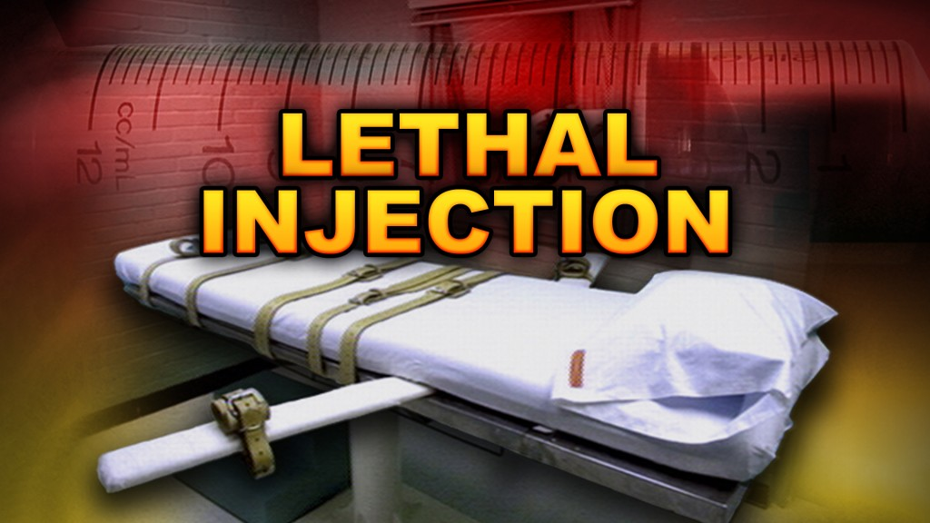 Drugs used in lethal injections come under scrutiny