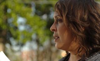 U.S. Poet Laureate Natasha Trethewey reads her poem 'Miscegenation'