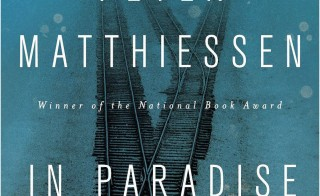 Cover of Peter Matthiessen's In Paradise