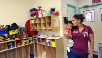 Closing of Head Start daycare program in Yonkers due to government sequestration