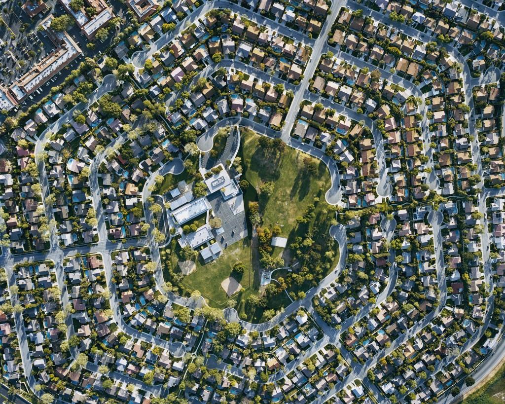 DEER CREST II Suburban California. DEER CREST  II  Suburban California